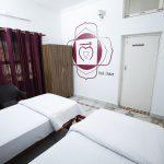 Yoga Hotel Rishikesh India
