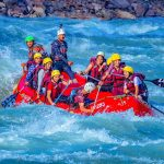 Water Rafting Rishikesh