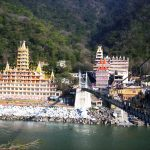 Yoga In Rishikesh India