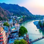 Yoga Retreat Rishikesh India