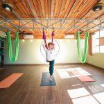 Aerial Yoga Training Rishikesh