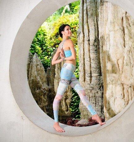 200 Hours Yoga Training ubud