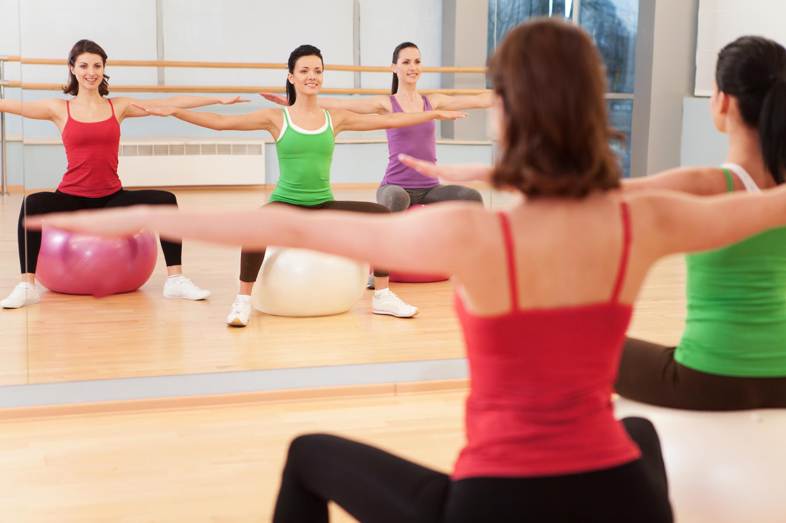 ready to teach Yoga