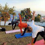 Best Yoga Teacher Training Course In Nepal
