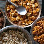 Yogic Food - Pokhara Yoga School