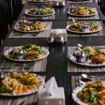 Yogic Saatvik Food - Pokhara Yoga School