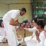 Yoga Instructor Course In India Rishikesh