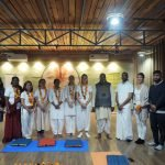 Yoga Certification Course In Rishikesh India