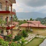 Luxury Yoga Resort In Nepal