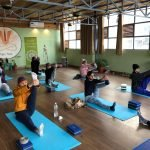 Yoga Classes In Rishikesh India