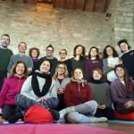 Yoga Alliance Course Italy