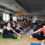 Hatha Yoga Teacher Training