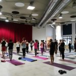 Yoga Instructir Course Italy