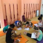 Yoga Workshop Italy